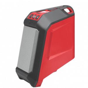 Milwaukee Bluetooth Speaker M12 JSSP-0 (Unit Only)