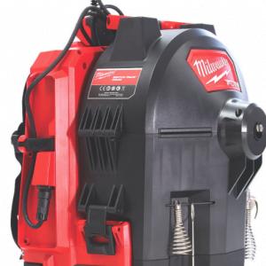 Milwaukee Drain Cleaner M18 FFSDC16-0 BARE