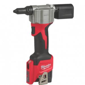Milwaukee Rivet Tool  M12 BPRT-201X