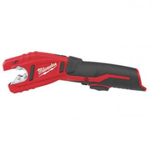 Milwaukee Pipe Cutter C12 PC-0 (Unit Only)