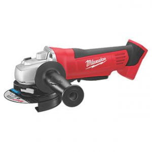 Milwaukee Angle Grinder HD18 AG115-0 (Unit Only)
