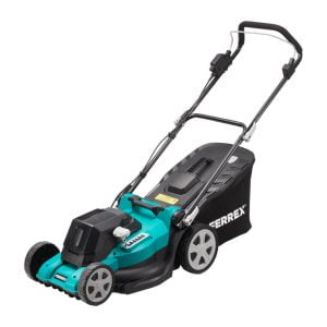Ferrex Cordless Lawn Mower FS-ARM 4040 (Including Battery & Charger)