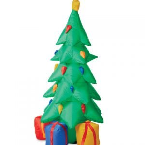 Perfect Christmas 6ft Inflatable Tree