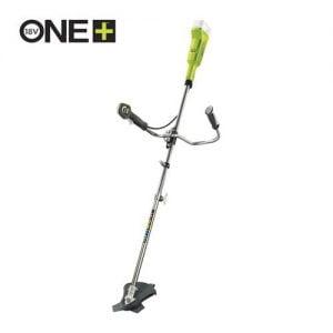 RYOBI 18V ONE+ Cordless 20cm Brush Cutter - UNIT ONLY OBC1820B