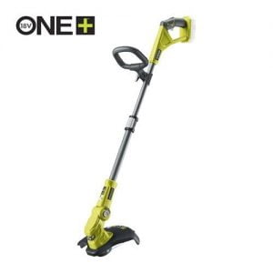 Ryobi 18V ONE+™ Cordless Patio Cleaner with Wire Brush - RY18PCA-0 (Unit Only)