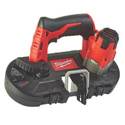 MILWAUKEE M12 BS-0 M12 BANDSAW (Unit Only)