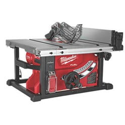 Milwaukee M18 FTS210-0 FUEL 18V LI-ION REDLITHIUM 210MM (Unit Only) BRUSHLESS CORDLESS TABLE SAW