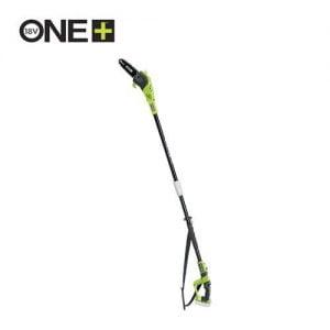 RYOBI 18V ONE+ Cordless 20cm Pole Saw UNIT ONLY OPP1820