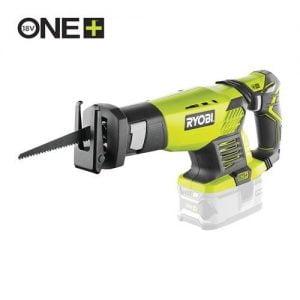 RYOBI 18V ONE+™ Cordless Reciprocating Saw - RRS1801M (Unit Only)