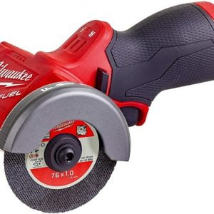 Milwaukee M12 FCOT-0 M12 FCOT-0 (Unit Only)Fuel Cut Off Tool 12V